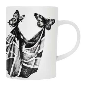 Marvellous Mugs - Bootiful Butterflies