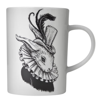 Marvelous Mugs - Bling Bunny