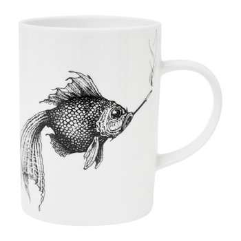 Marvellous Mugs - Smoky Fish