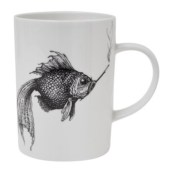 Marvelous Mugs - Smoky Fish