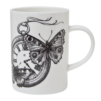 Marvelous Mugs - Time Flies