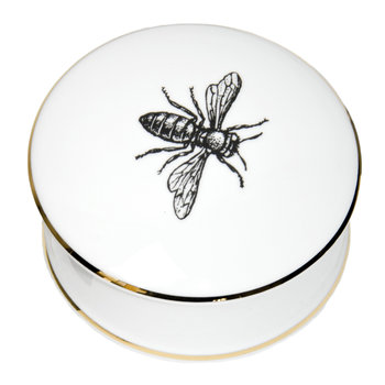 Bee Trinket Box