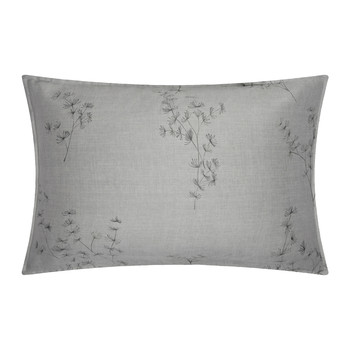 Acacia Grey Pillowcase