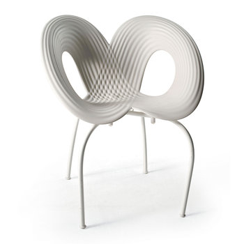 Ripple Chair - White