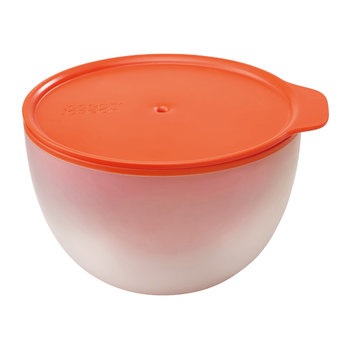 Cool-Touch Microwave Bowl