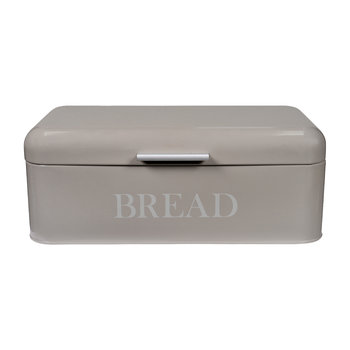 Bread Bin - Pebble