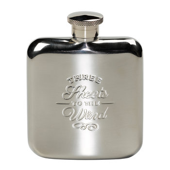 Men's Hip Flask
