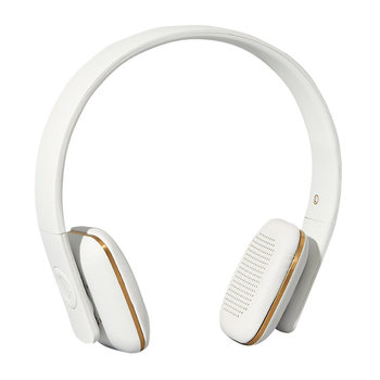 Casque Audio aHead - Blanc