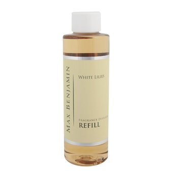 Classic Collection Reed Diffuser Refill - 150ml - White Lilies