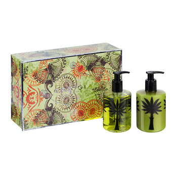 Fico D'India Body Cream & Liquid Soap Gift Set - Fico D'India