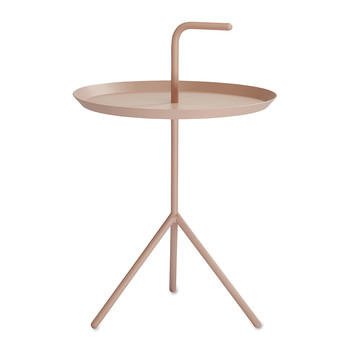DLM Side Table - Powder