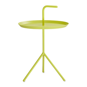 HAY - Table d'Appoint DLM - Jaune
