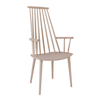 J110 Chair - Natural