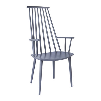 J110 Chair - Grey