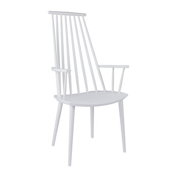J110 Chair - White