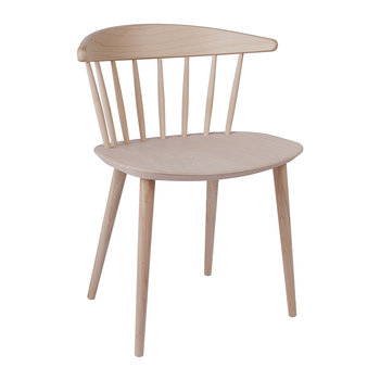 J104 Chair - Natural