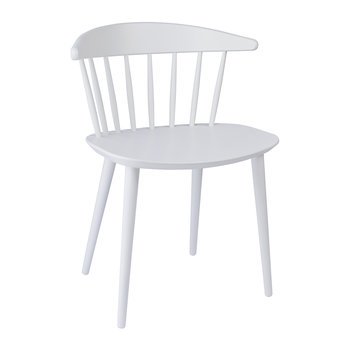 J104 Chair - White