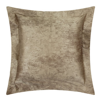 Element Pillowcase Set of 2 - 65x65cm - Beige