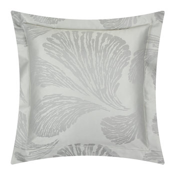Japonaise Pillowcase Set of 2 - 65x65cm - Pearl Grey