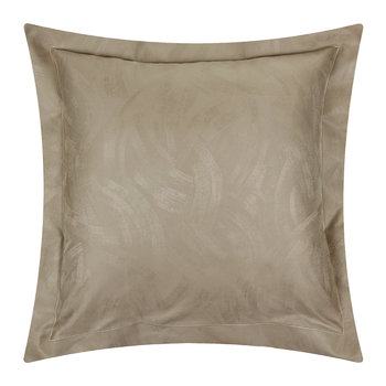 Living Pillowcase Set of 2 - 65x65cm - Beige
