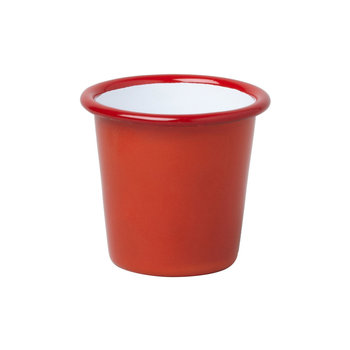 Mini Tumbler - Pillarbox Red