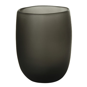 Bathroom Cup - Grey