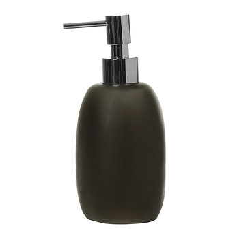 Soap Pump Bottle - Grey