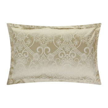 Tiverton Stone Oxford Pillowcase - Set of 2