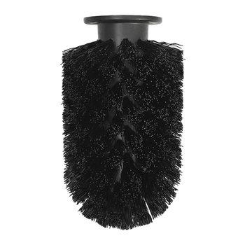 Ballo Brush Head - Black