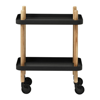 Block Table - Black