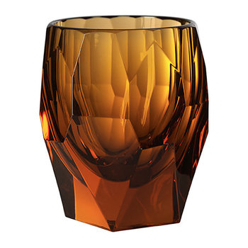Milly Acrylic Tumbler - Amber