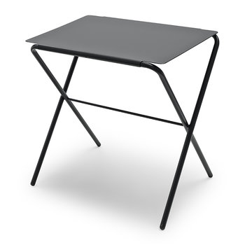 Bow Table - Anthracite Black