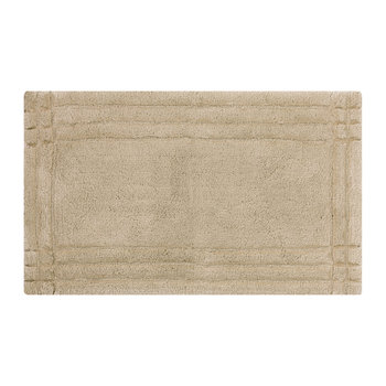 Christy Tufted Bath Mat - Driftwood