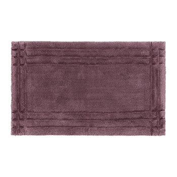 Christy Tufted Bath Mat - Fig
