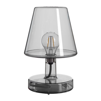 Transloetje Table Lamp - Grey