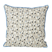 spotted-pillow-50x50cm-gray