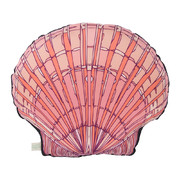 shell-cushion-45x40cm-pink