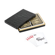 black-croc-playing-cards-set-of-2