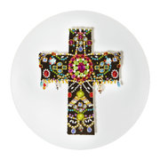 love-who-you-want-black-cross-plate