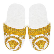 barocco-robe-slippers-white-gold-l