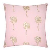 palmier-cushion-rosewater