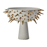 celestial-bowl-on-stand-grey-gold-large