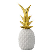 decorative-pineapple-ornament-white