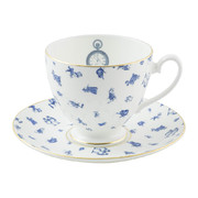 tasse-a-the-et-soucoupe-alice-chintz-blanc