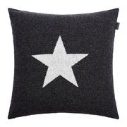 zack-star-knit-cushion-50x50cm-anthracite