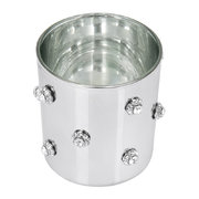 nova-jewelled-glass-toothbrush-holder-silver