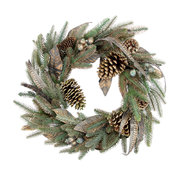 copper-dusted-leaf-wreath