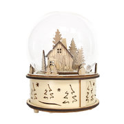 wooden-house-in-glass-music-dome