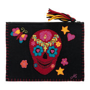 fiesta-skull-clutch-black