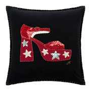 glam-rock-sequin-shoe-pillow-black